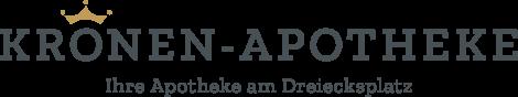 Kronen-Apotheke Logo